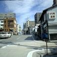 01 円頓寺商店街より五条橋を