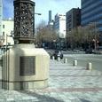03 桜橋より栄方面を望む