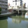 04 中橋から眺めた五条橋