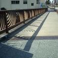 08 巾下橋の欄干