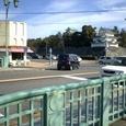 17 筋違橋より名古屋城を